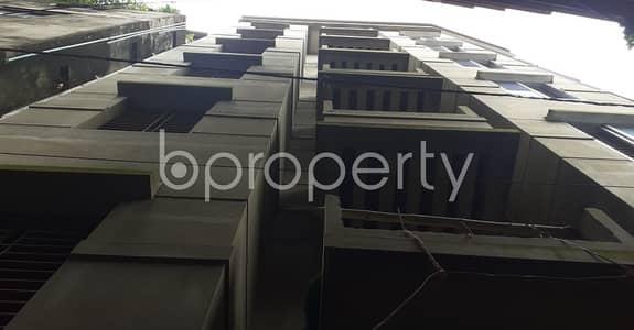 ভাড়ার জন্য BAYUT_ONLYএর অ্যাপার্টমেন্ট - ৩৩ নং ফিরিঙ্গী বাজার ওয়ার্ড, চিটাগাং - Tastefully Designed this 700 SQ FT flat is now vacant for rent in 33 No. Firingee Bazaar Ward