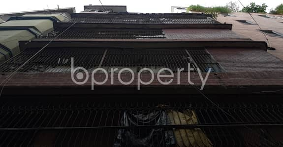Shop for Rent in New Market, Dhaka - Grab This 125 Sq Ft Shop Ready To Rent In New Market, Elephant Road