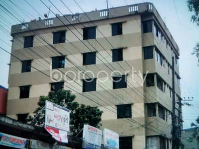 2 Bedroom Apartment for Rent in Halishahar, Chattogram - Tastefully Designed this 750 SQ FT flat is now vacant for rent in Halishahar