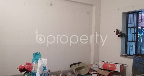 1 Bedroom Apartment for Rent in Kalabagan, Dhaka - Make this 750 SQ FT home your next residing location, which is up to Rent in Kalabagan