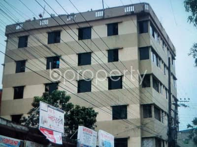 2 Bedroom Flat for Rent in Halishahar, Chattogram - Find 750 SQ FT nice apartment available to Rent in Bandartila
