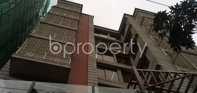 3 Bedroom Apartment for Rent in Uttara, Dhaka - Make this 1300 SQ FT home your next residing location, which is up to Rent in Uttara 3