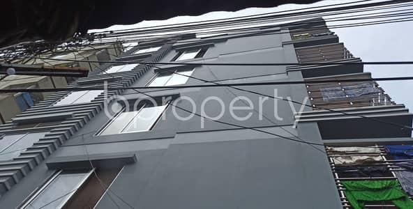 ভাড়ার জন্য BAYUT_ONLYএর অ্যাপার্টমেন্ট - ৩০ নং ইস্ট মাদারবাড়ি ওয়ার্ড, চিটাগাং - Tastefully Designed this 950 SQ FT flat is now vacant for rent in 30 No. East Madarbari Ward