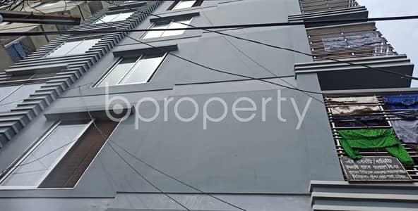 ভাড়ার জন্য BAYUT_ONLYএর অ্যাপার্টমেন্ট - ৩০ নং ইস্ট মাদারবাড়ি ওয়ার্ড, চিটাগাং - Tastefully Designed this 1000 SQ FT flat is now vacant for rent in 30 No. East Madarbari Ward