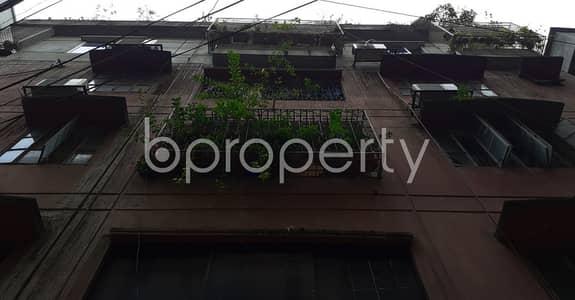 ভাড়ার জন্য BAYUT_ONLYএর ফ্ল্যাট - ধানমন্ডি, ঢাকা - Affordable and beautiful flat is up for rent in Dhanmondi which is 950 SQ FT