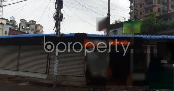 ভাড়ার জন্য এর দোকান - ৩৩ নং ফিরিঙ্গী বাজার ওয়ার্ড, চিটাগাং - 80 Sq Ft Commercial Shop Is Available For Rent At 33 No. Firingee Bazaar Ward