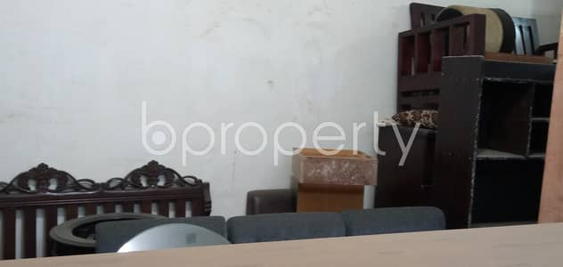 Shop for Rent in Uttara, Dhaka - At Uttara A Suitable Commercial Shop Is Up For Rent Which Is 375 Sq Ft