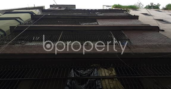 Office for Rent in New Market, Dhaka - A Commercial Space Of 1200 Sq Ft Is Ready For Rent At Elephant Road, Newmarket