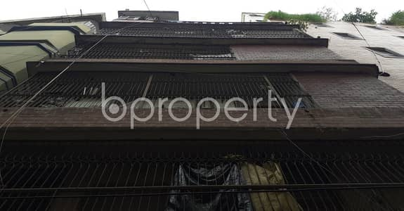 Shop for Rent in New Market, Dhaka - Plan Your Business Expansion In This Commercial Area Of 250 Sq Ft, Located In New Market, Elephant Road