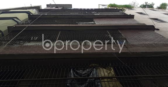 Shop for Rent in New Market, Dhaka - This Commercial Area Of 125 Sq Ft Sq Ft Provides You A Vision For Your Shop's Economic Growth