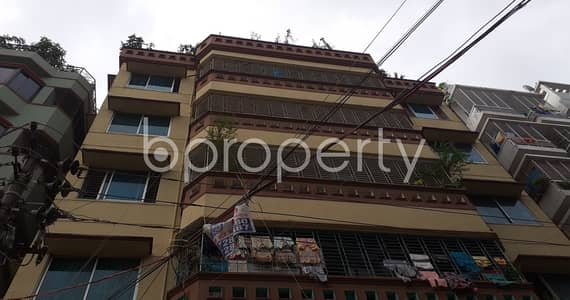 2 Bedroom Flat for Rent in Adabor, Dhaka - This Residential Apartment Of 700 Sq Ft Is Available For Rent In Baitul Aman Housing Society, Adabor