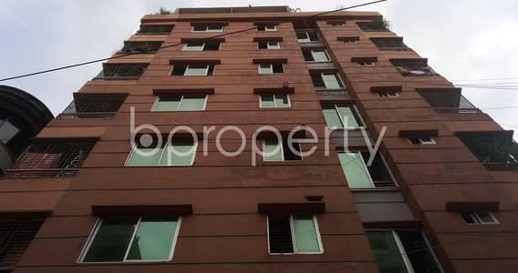 ভাড়ার জন্য BAYUT_ONLYএর অ্যাপার্টমেন্ট - মিরপুর, ঢাকা - An Adequate Residence Is Up For Rent In North Pirerbag With Satisfactory Price