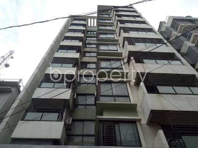 3 Bedroom Apartment for Rent in Mirpur, Dhaka - This Residential Apartment Of 1200 Sq Ft Is Available For Rent In Pallabi, Mirpur
