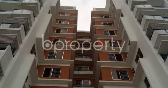 ভাড়ার জন্য BAYUT_ONLYএর অ্যাপার্টমেন্ট - বসুন্ধরা আর-এ, ঢাকা - Affordable and beautiful flat is up for rent in Bashundhara R-A which is 2255 SQ FT