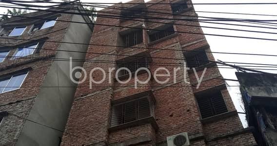 ভাড়ার জন্য BAYUT_ONLYএর অ্যাপার্টমেন্ট - কালাচাঁদপুর, ঢাকা - View This 700 Sq Ft Flat With 2 Bedrooms Ready For Rent In Kalachandpur Main Road