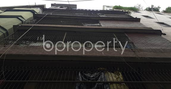 Office for Rent in New Market, Dhaka - Evaluate This Commercial Space Up For Rent In New Market