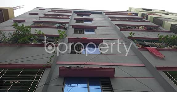 ভাড়ার জন্য BAYUT_ONLYএর অ্যাপার্টমেন্ট - বাকলিয়া, চিটাগাং - Prefer This 950 Sq Ft Apartment To Rent At 17 No West Bakalia Ward