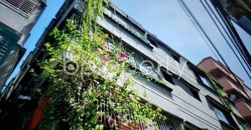 ভাড়ার জন্য BAYUT_ONLYএর ফ্ল্যাট - বাসাবো, ঢাকা - View This 600 Sq Ft Flat With A Small Balcony To Rent In Bashabo Jhilpar Road