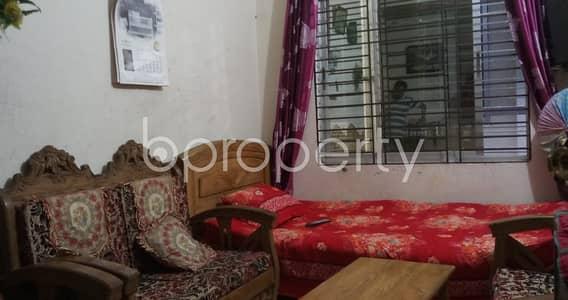 বিক্রয়ের জন্য BAYUT_ONLYএর ফ্ল্যাট - ডেমরা, ঢাকা - 650 Square Feet Apartment For Sale At Matuail