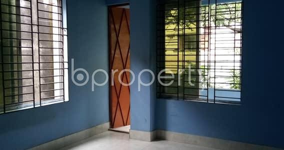 ভাড়ার জন্য BAYUT_ONLYএর অ্যাপার্টমেন্ট - ডেমরা, ঢাকা - Check Your Desired Apartment At This 850 Sq Ft Flat For Rent At Adarshabag