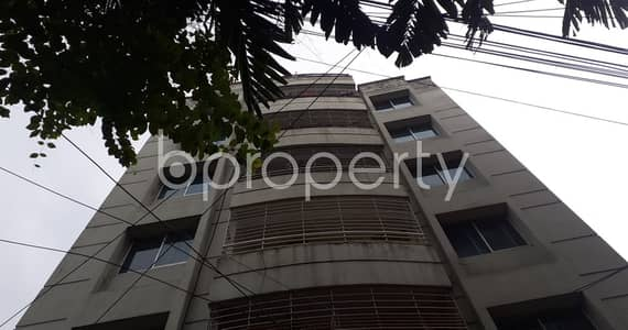 3 Bedroom Apartment for Rent in Adabor, Dhaka - This Slender Flat Of 1150 Sq Ft Meeting Your Residential Concerns Is The Perfect Home To You After A Tiresome Day