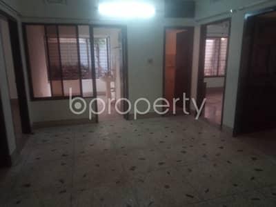 ভাড়ার জন্য BAYUT_ONLYএর অ্যাপার্টমেন্ট - হাওয়াপাড়া, সিলেট - Affordable And Wonderful Residential Apartment Is Up For Rent In Hawapara