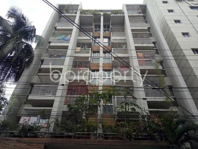3 Bedroom Apartment for Rent in Mirpur, Dhaka - 1400 Sq Ft Residential Apartment For Rent In Mirpur, Eastern Pallabi