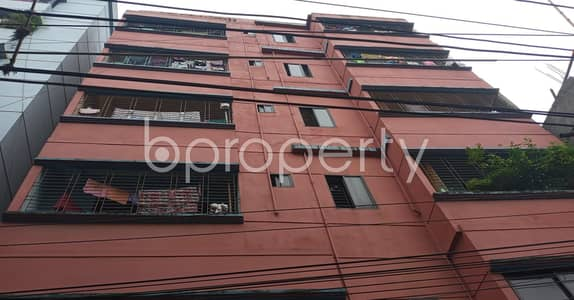 ভাড়ার জন্য BAYUT_ONLYএর অ্যাপার্টমেন্ট - বাকলিয়া, চিটাগাং - 950 Sq Ft Apartment Is Waiting To Be Rented In 17 No West Bakalia Ward, Suruvi Residential Area