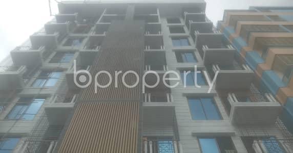 ভাড়ার জন্য BAYUT_ONLYএর অ্যাপার্টমেন্ট - মোহাম্মদপুর, ঢাকা - 1250 Sq Ft Apartment Is Up For Rent At Your Convenient Location Of Mohammadpur, Dhaka Uddan