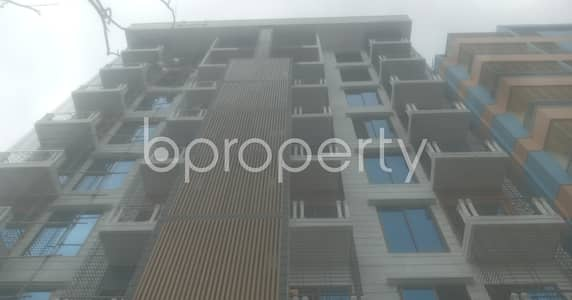 ভাড়ার জন্য BAYUT_ONLYএর ফ্ল্যাট - মোহাম্মদপুর, ঢাকা - Affordable and wonderful 1350 sq ft flat is up for rent in Mohammadpur, Dhaka Uddan