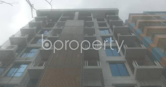 ভাড়ার জন্য BAYUT_ONLYএর অ্যাপার্টমেন্ট - মোহাম্মদপুর, ঢাকা - Looking For Flat To Rent In Dhaka Uddan, Mohammadpur? Check This One Which Is 1250 Ft