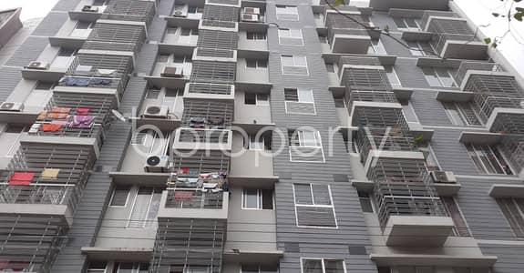 ভাড়ার জন্য BAYUT_ONLYএর ফ্ল্যাট - ৩৩ নং ফিরিঙ্গী বাজার ওয়ার্ড, চিটাগাং - Spacious And Serene 3 Bedroom Apartment Is Up For Rent In 33 No. Firingee Bazaar Ward