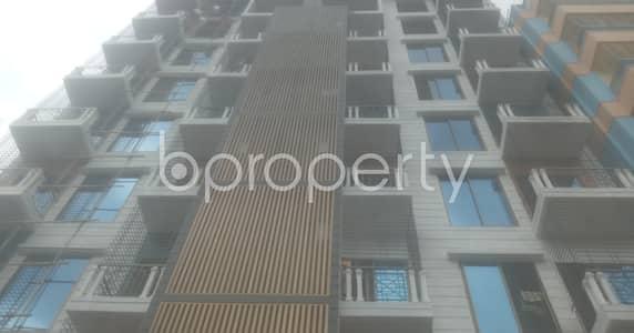 ভাড়ার জন্য BAYUT_ONLYএর ফ্ল্যাট - মোহাম্মদপুর, ঢাকা - Looking For A Tasteful Home To Rent In Dhaka Uddan, Mohammadpur, Check This One