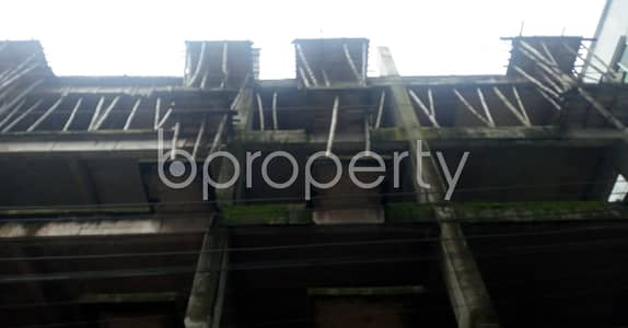 বিক্রয়ের জন্য BAYUT_ONLYএর ফ্ল্যাট - ডাবল মুরিং, চিটাগাং - 3 Bedroom Residential Apartment Is Up For Sale In 25 No. Rampur Ward, Double Mooring