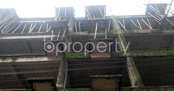 বিক্রয়ের জন্য BAYUT_ONLYএর ফ্ল্যাট - ডাবল মুরিং, চিটাগাং - In The Beautiful Neighborhood Of Double Mooring, An Apartment Of 1550 Sq Ft Is Up For Sale