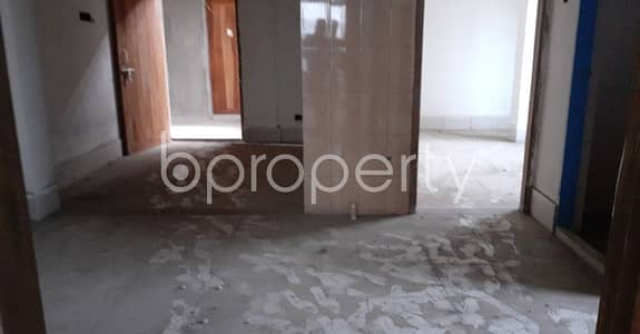 3 Bedroom Apartment for Rent in Jatra Bari, Dhaka - Now You Can Afford To Dwell Well, Check This 3 Bedroom Apartment In Kazirgaon, Jatra Bari