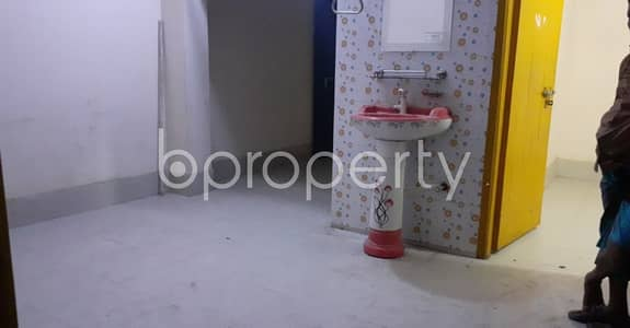 3 Bedroom Apartment for Rent in Jatra Bari, Dhaka - Looking For A Tasteful Home To Rent In Kazirgaon, Check This One