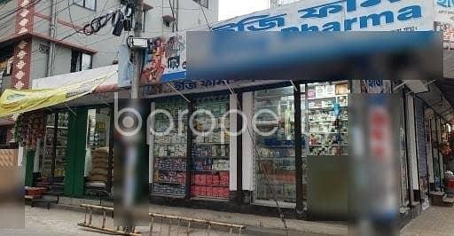 ভাড়ার জন্য এর দোকান - বাসাবো, ঢাকা - 950 Sq Ft Commercial Space Is Up For Rent In North Bashabo