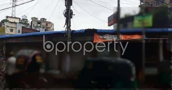 ভাড়ার জন্য এর দোকান - ৩৩ নং ফিরিঙ্গী বাজার ওয়ার্ড, চিটাগাং - View This Nice 80 Sq Ft Shop Available For Rent In 33 No. Firingee Bazaar Ward, Kobi Kazi Nazrul Islam Road