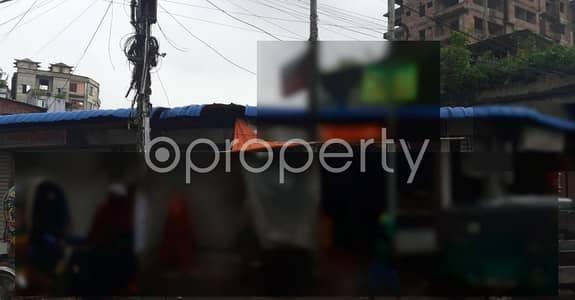 ভাড়ার জন্য এর দোকান - ৩৩ নং ফিরিঙ্গী বাজার ওয়ার্ড, চিটাগাং - 80 Sq Ft Ready Shop To Rent In 33 No. Firingee Bazaar Ward
