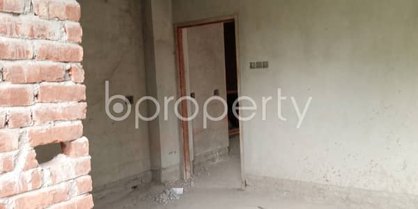 3 Bedroom Flat for Sale in Keraniganj, Dhaka - Residential Apartment Of 1380 Sq Ft Is On Sale In South Keraniganj