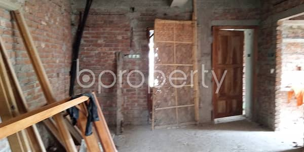 3 Bedroom Apartment for Sale in Keraniganj, Dhaka - Lovely Apartment Covering An Area Of 1380 Sq Ft Is Up For Sale In South Keraniganj