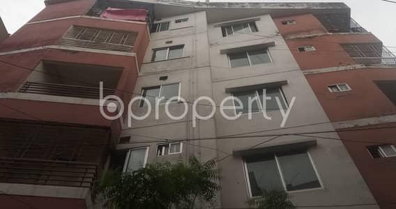 বিক্রয়ের জন্য BAYUT_ONLYএর অ্যাপার্টমেন্ট - মগবাজার, ঢাকা - 780 Square Feet Apartment Is For Sale In Maghbazar, Mirbag Notun Rasta