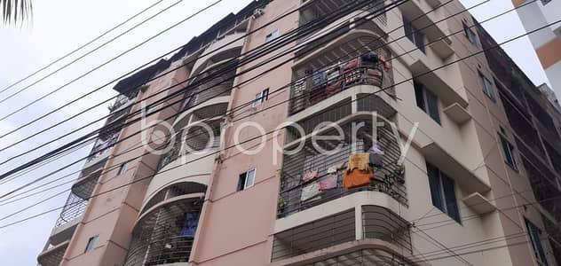 বিক্রয়ের জন্য BAYUT_ONLYএর ফ্ল্যাট - দক্ষিণ খান, ঢাকা - 1