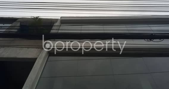 ভাড়ার জন্য এর অফিস - নদ্দা, ঢাকা - 1000 Sq Ft Office For Rent In Nadda, Pragati Avenue
