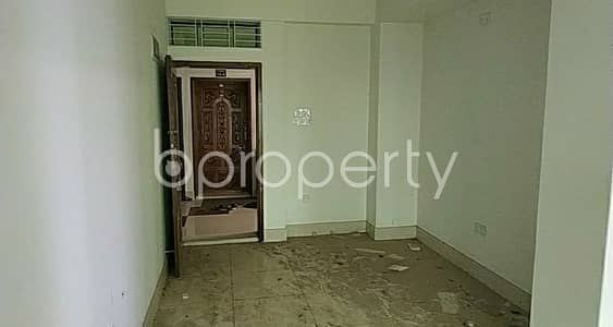3 Bedroom Apartment for Sale in Savar, Dhaka - In The Location Of Dendabor An Adequate House Is For Sale Near By Dendabor Al-Noor Jamey Masjid.
