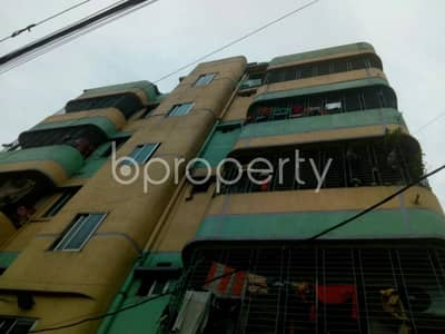 ভাড়ার জন্য BAYUT_ONLYএর অ্যাপার্টমেন্ট - গাজীপুর সদর উপজেলা, গাজীপুর - An Apartment Of 600 Sq. Ft Is Up To Rent In Arichpur Near To Uttor Arichpur Jame Mosjid