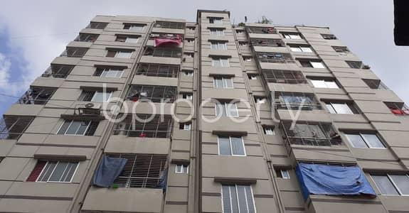 ভাড়ার জন্য BAYUT_ONLYএর অ্যাপার্টমেন্ট - গাজীপুর সদর উপজেলা, গাজীপুর - Make your residence in a 1100 SQ FT rental home at Joydebpur