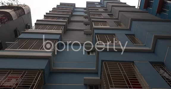 3 Bedroom Apartment for Rent in Malibagh, Dhaka - An Adequate And Cozy 1365 Sq. Ft Flat Is Ready For Rent At Malibagh , Near By Malibag College.