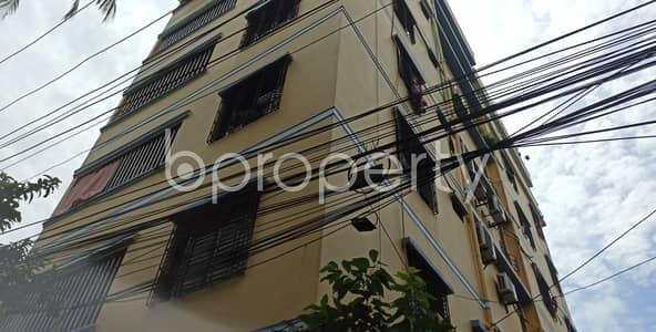 ভাড়ার জন্য BAYUT_ONLYএর ফ্ল্যাট - ২২ নং এনায়েত বাজার ওয়ার্ড, চিটাগাং - Available For Rental Purpose, This 1000 Sq Ft Apartment In Nandan Kanan, 22 No. Enayet Bazaar Ward